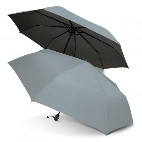 PEROS Majestic Umbrella - Silver - 202700