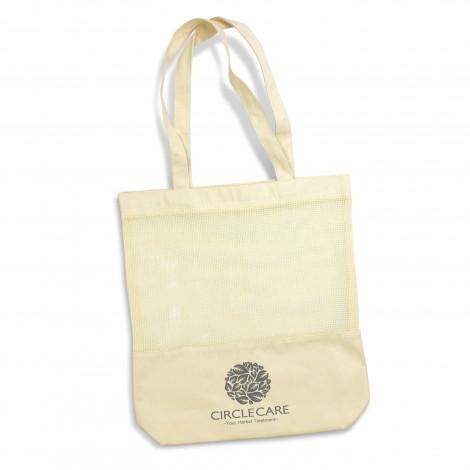 Laurel Cotton Tote Bag - 119305