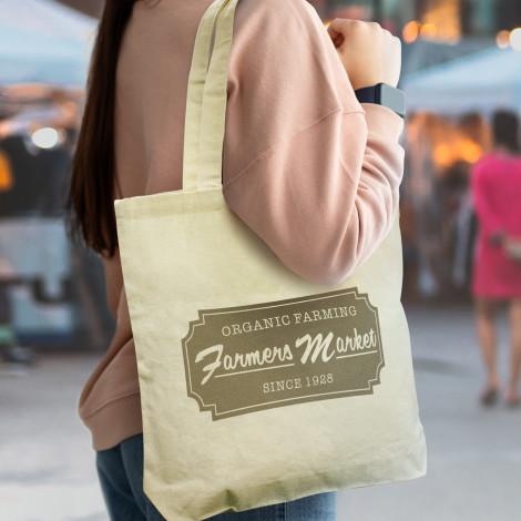 Liberty Cotton Tote Bag - 119333