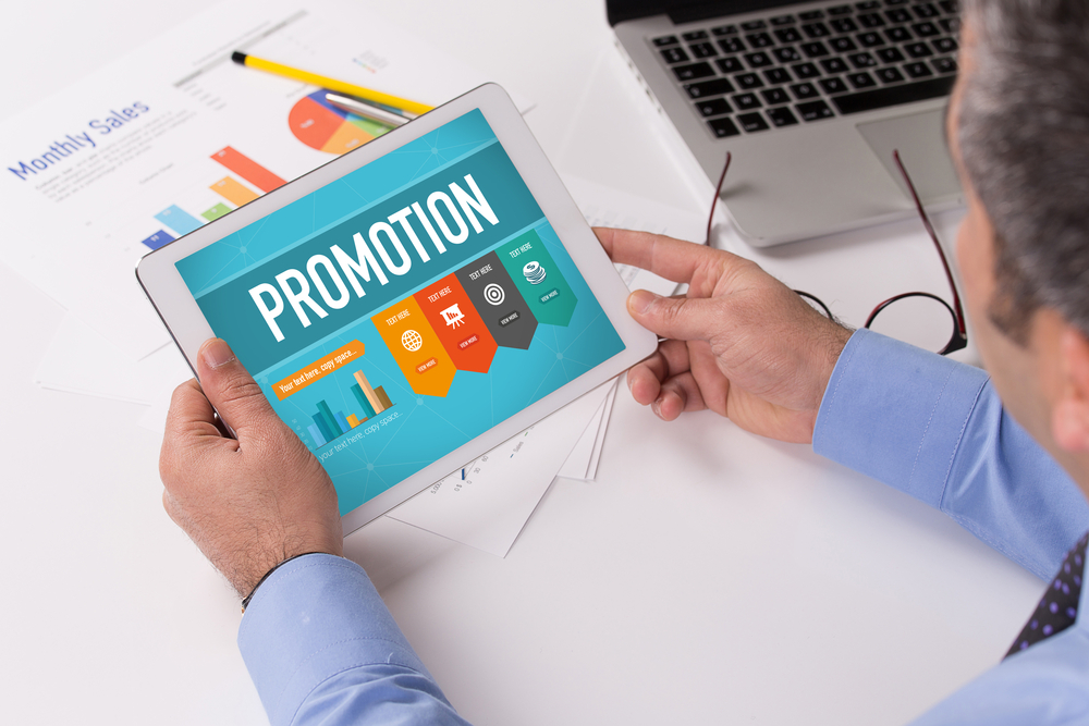 Brand Awareness Through Promotional Merchandise